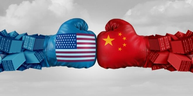 """""""USA – China Tension Can Start Flow to These Cryptocurrencies"""": Analyst Draws Attention to Strong Correlation"""
